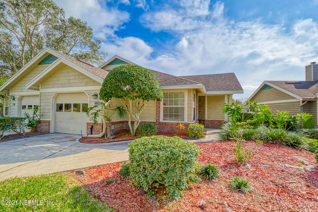 806 Tournament Rd, Ponte Vedra Beach, FL 32082 (MLS #1094540) :: 97Park
