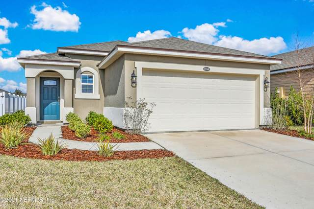 15148 Rain Lily St, Jacksonville, FL 32258 (MLS #1094544) :: The Coastal Home Group