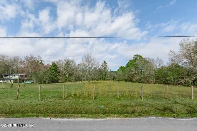 343 Kirk Rd, Jacksonville, FL 32218 (MLS #1094547) :: Century 21 St Augustine Properties