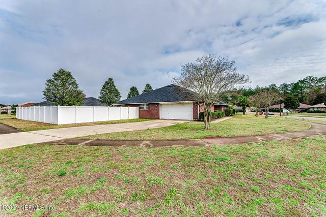 1340 Mcgirts Creek Dr E, Jacksonville, FL 32221 (MLS #1094548) :: CrossView Realty