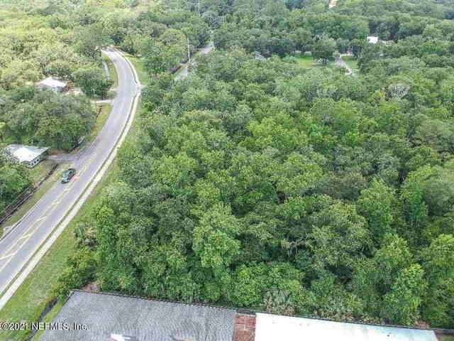 0 Limon St, St Augustine, FL 32084 (MLS #1094557) :: Berkshire Hathaway HomeServices Chaplin Williams Realty