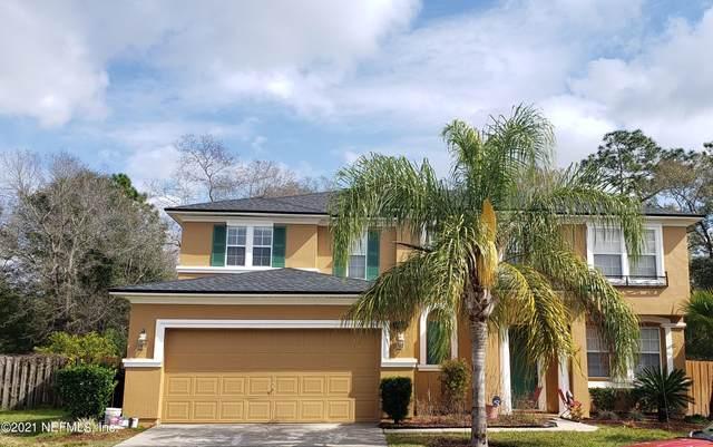 11269 Justin Oaks Dr N, Jacksonville, FL 32221 (MLS #1094559) :: The Hanley Home Team