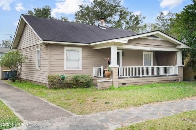 2304 Ernest St, Jacksonville, FL 32204 (MLS #1094566) :: Berkshire Hathaway HomeServices Chaplin Williams Realty