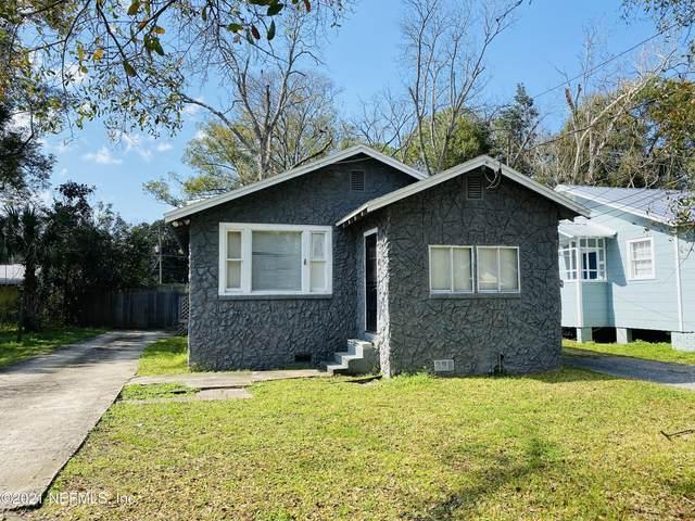 756 Saranac St, Jacksonville, FL 32254 (MLS #1094583) :: Berkshire Hathaway HomeServices Chaplin Williams Realty