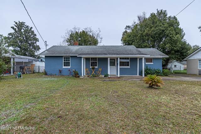 4455 Manchester Rd, Jacksonville, FL 32210 (MLS #1094612) :: Century 21 St Augustine Properties