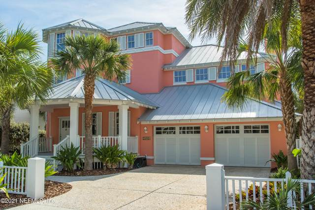692 Ocean Palm Way, St Augustine, FL 32080 (MLS #1094626) :: Crest Realty