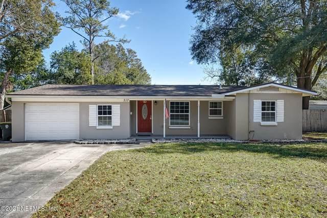 217 Sapelo Rd, Jacksonville, FL 32216 (MLS #1094637) :: The Coastal Home Group