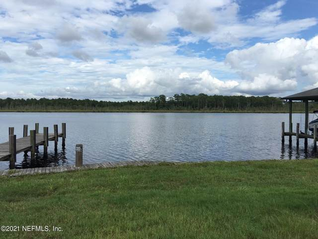5012 Eagle Nature Trl, Jacksonville, FL 32244 (MLS #1094642) :: Military Realty