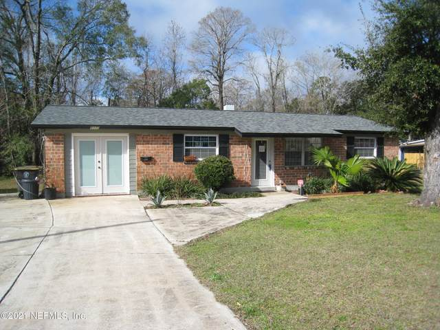 8446 Lincrest Dr, Jacksonville, FL 32208 (MLS #1094649) :: The Impact Group with Momentum Realty
