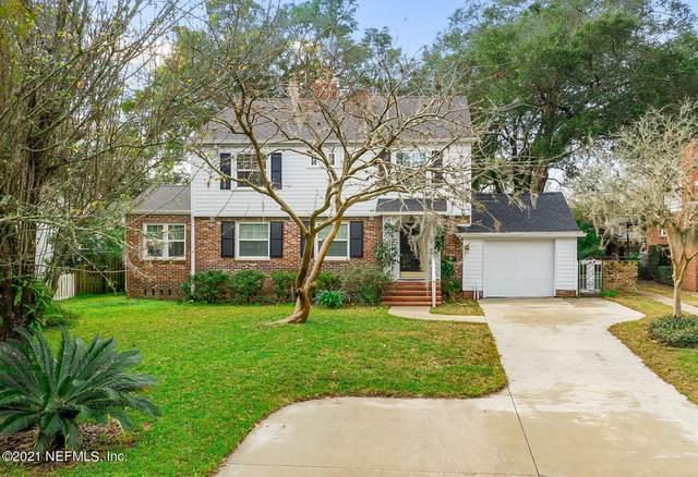 1678 Woodmere Dr, Jacksonville, FL 32210 (MLS #1094660) :: EXIT Real Estate Gallery