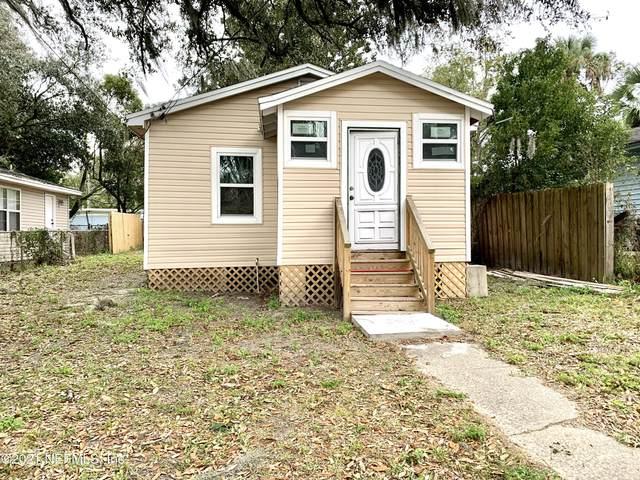 365 Broward St, Jacksonville, FL 32204 (MLS #1094680) :: The Newcomer Group