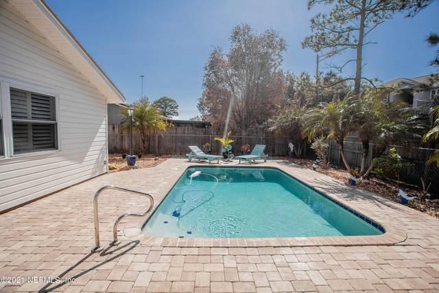 3778 Eunice Rd, Jacksonville, FL 32250 (MLS #1094683) :: Century 21 St Augustine Properties