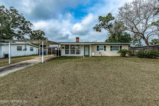 11244 Emuness Rd, Jacksonville, FL 32218 (MLS #1094684) :: The Impact Group with Momentum Realty