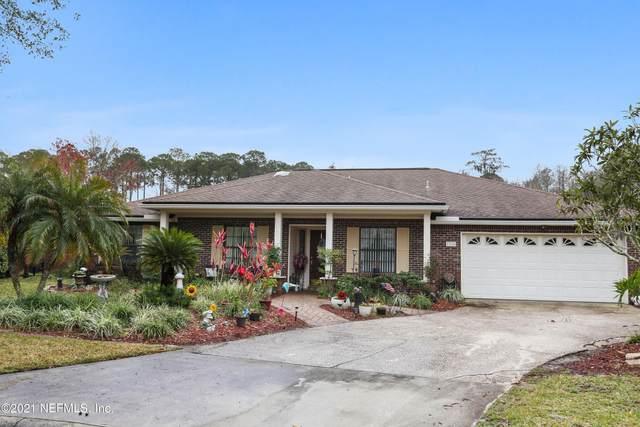 13144 Rivergate Ct, Jacksonville, FL 32223 (MLS #1094716) :: EXIT Real Estate Gallery