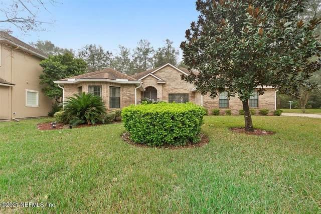 14818 Ingle Ln, Jacksonville, FL 32223 (MLS #1094734) :: The Hanley Home Team
