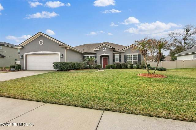 3051 Orchard Walk Ln, GREEN COVE SPRINGS, FL 32043 (MLS #1094736) :: EXIT Real Estate Gallery