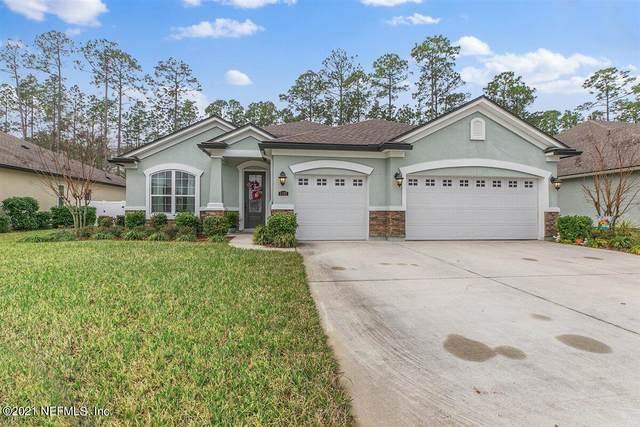 1192 Orchard Oriole Pl, Middleburg, FL 32068 (MLS #1094747) :: The Coastal Home Group