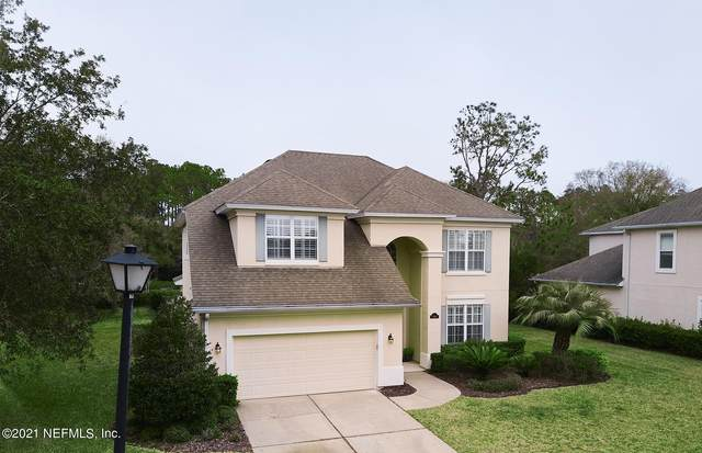 9901 Windwater Ct, Jacksonville, FL 32256 (MLS #1094748) :: The Hanley Home Team