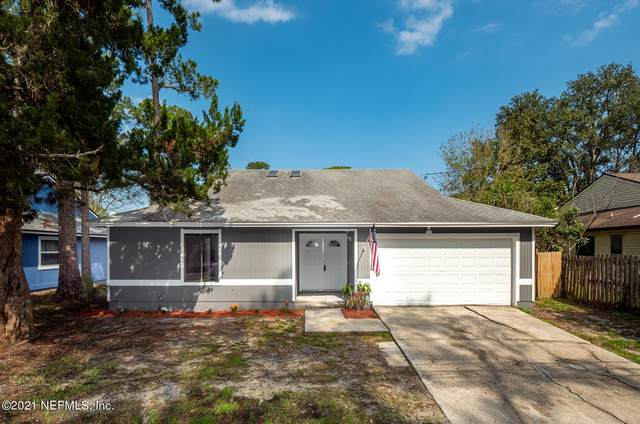 3723 Hartley Rd, Jacksonville, FL 32257 (MLS #1094753) :: The Hanley Home Team