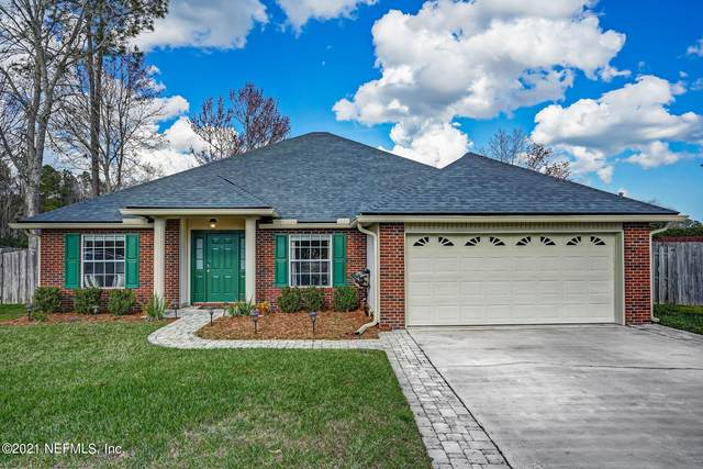 5333 Liberty Lake Dr S, Jacksonville, FL 32258 (MLS #1094759) :: Oceanic Properties