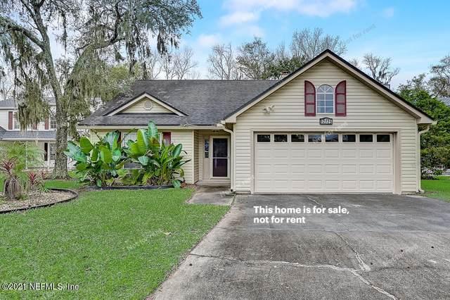 12725 Serenade Cir N, Jacksonville, FL 32225 (MLS #1094769) :: The Coastal Home Group