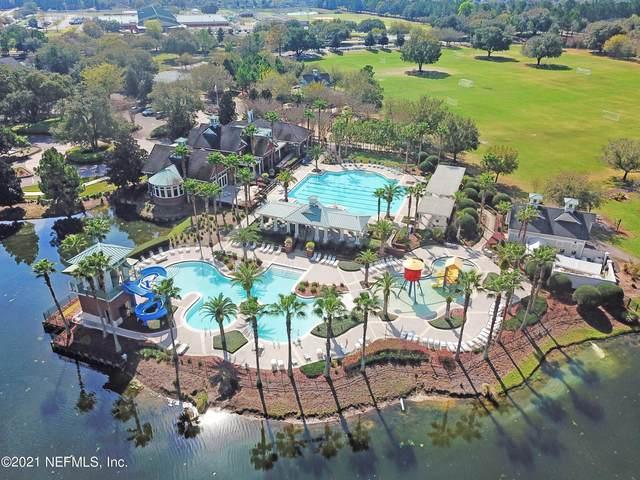 504 Ryker Way, Orange Park, FL 32065 (MLS #1094772) :: Momentum Realty