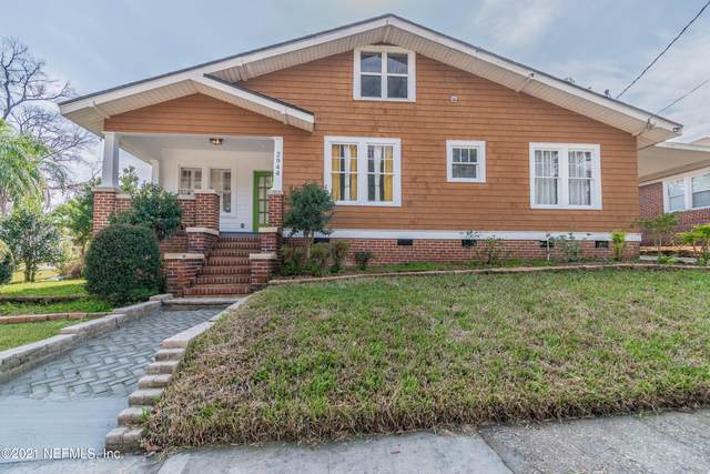 2944 Olga Pl, Jacksonville, FL 32205 (MLS #1094786) :: The Impact Group with Momentum Realty