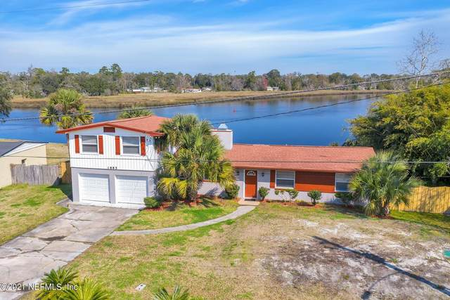 1885 Ribault Scenic Dr, Jacksonville, FL 32208 (MLS #1094787) :: The Impact Group with Momentum Realty