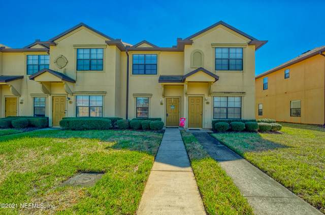 247 Syrah Way, St Augustine, FL 32084 (MLS #1094792) :: The Impact Group with Momentum Realty