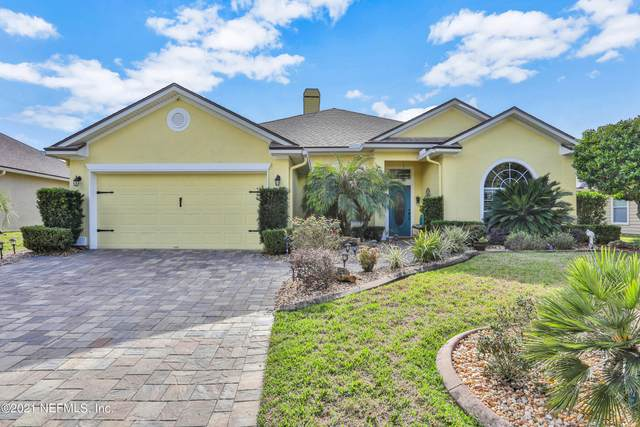 377 Bell Branch Ln, St Johns, FL 32259 (MLS #1094797) :: Memory Hopkins Real Estate