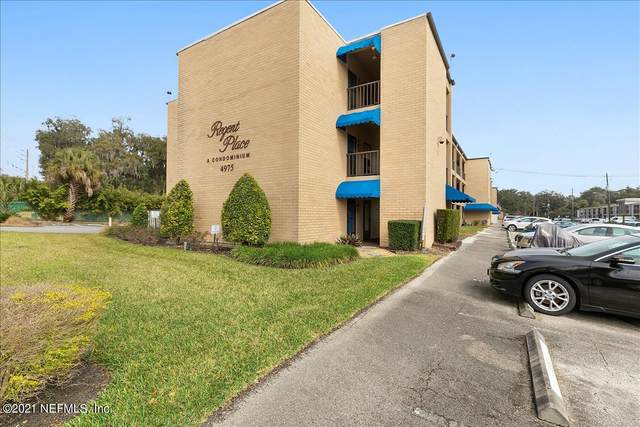 4975 San Jose Blvd #315, Jacksonville, FL 32207 (MLS #1094805) :: CrossView Realty
