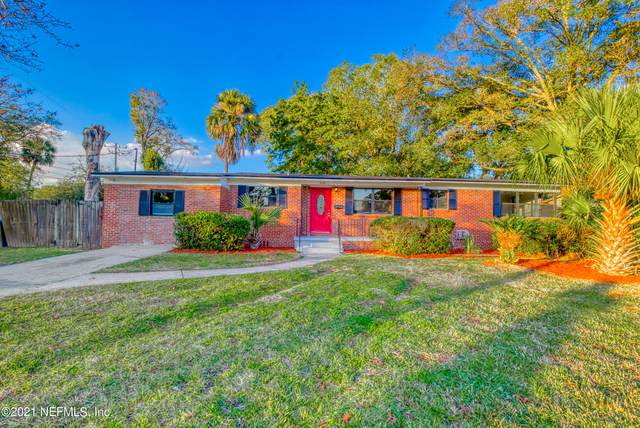 1115 Arlingwood Ave, Jacksonville, FL 32211 (MLS #1094809) :: EXIT Real Estate Gallery