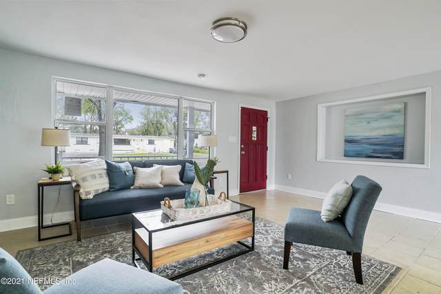 4175 Spring Glen Rd, Jacksonville, FL 32207 (MLS #1094821) :: EXIT Inspired Real Estate
