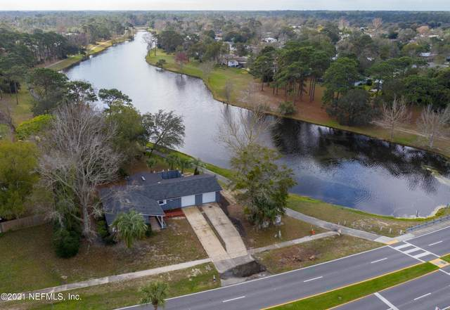 217 Shores Blvd, St Augustine, FL 32086 (MLS #1094843) :: Bridge City Real Estate Co.