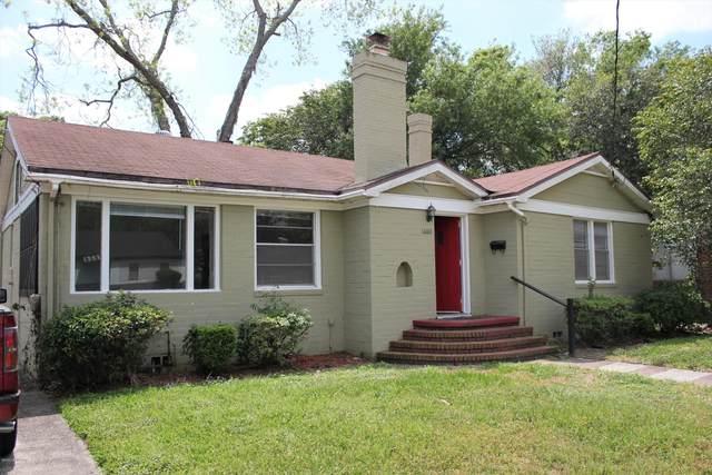 4834 Astral St, Jacksonville, FL 32205 (MLS #1094845) :: The Hanley Home Team