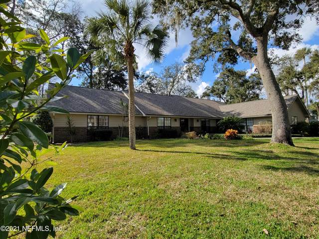 24543 Deer Trace Dr, Ponte Vedra Beach, FL 32082 (MLS #1094860) :: The DJ & Lindsey Team