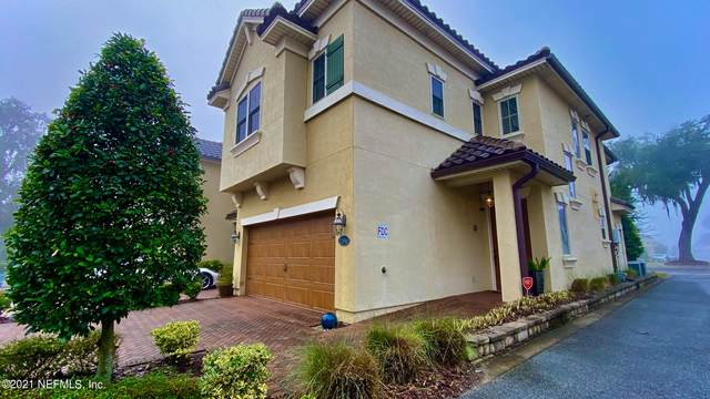 1396 Sunset View Ln, Jacksonville, FL 32207 (MLS #1094863) :: Century 21 St Augustine Properties
