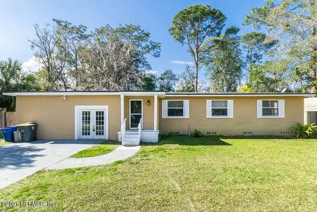 2508 Parental Home Rd, Jacksonville, FL 32216 (MLS #1094864) :: Berkshire Hathaway HomeServices Chaplin Williams Realty
