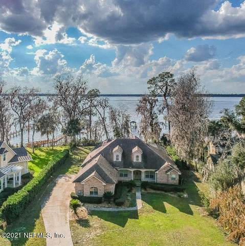 2890 State Rd 13, Jacksonville, FL 32259 (MLS #1094868) :: EXIT Inspired Real Estate