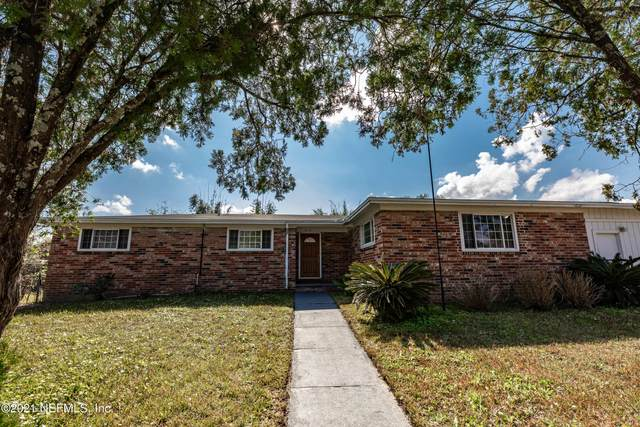 8630 Moss Haven Rd, Jacksonville, FL 32221 (MLS #1094869) :: The Coastal Home Group