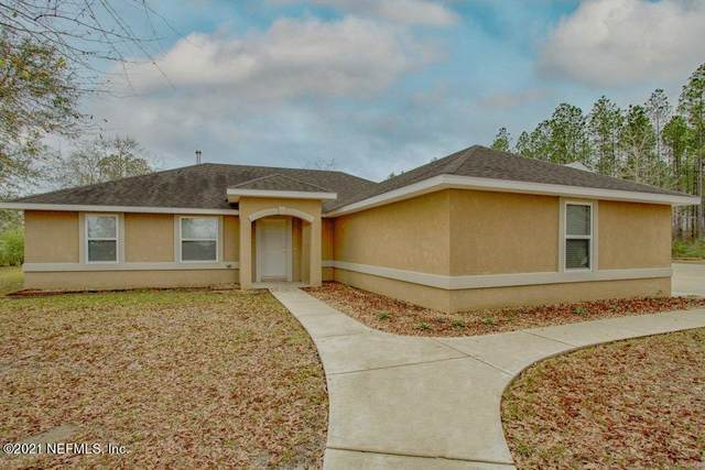 11086 Apache St, Glen St. Mary, FL 32040 (MLS #1094880) :: Berkshire Hathaway HomeServices Chaplin Williams Realty