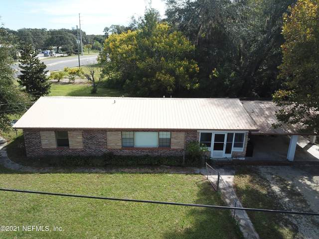 102 Hollister Church Rd, Palatka, FL 32177 (MLS #1094884) :: The Perfect Place Team