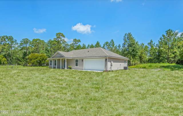 4876 Mayflower St, Middleburg, FL 32068 (MLS #1094898) :: 97Park