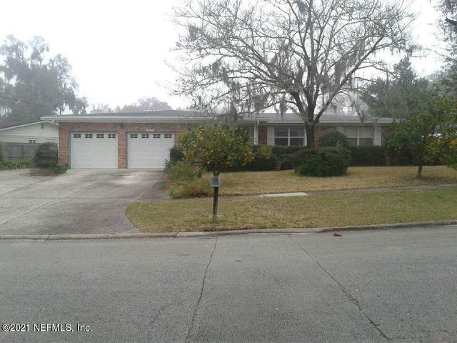 3119 Green Arbor Pl, Jacksonville, FL 32277 (MLS #1094912) :: CrossView Realty