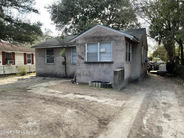 3328 Division St, Jacksonville, FL 32209 (MLS #1094919) :: The Coastal Home Group