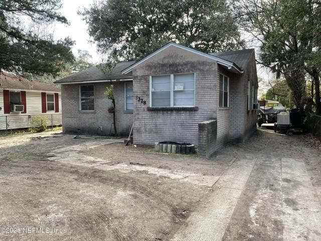 3328 Division St, Jacksonville, FL 32209 (MLS #1094919) :: Oceanic Properties