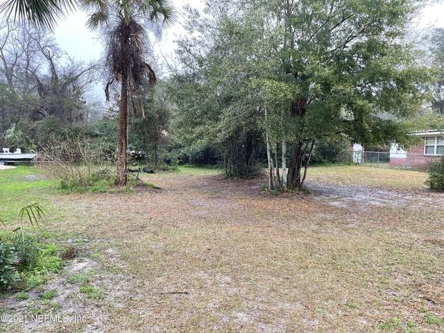 0 S 11TH St, Fernandina Beach, FL 32034 (MLS #1094923) :: CrossView Realty