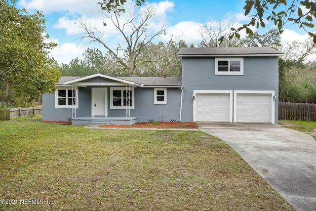 813 Halsema Rd S, Jacksonville, FL 32221 (MLS #1094926) :: Olson & Taylor | RE/MAX Unlimited