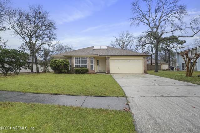 8105 Buchannan Ct, Jacksonville, FL 32244 (MLS #1094927) :: Engel & Völkers Jacksonville