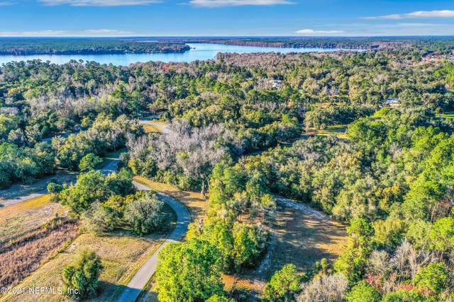 249 Live Oak Loop, Crescent City, FL 32112 (MLS #1094930) :: EXIT Inspired Real Estate